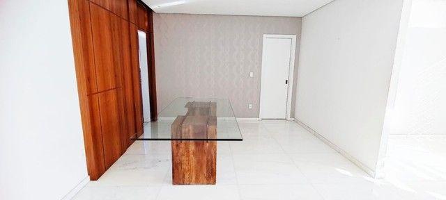 Apartamento à venda com 3 dormitórios em Coração de jesus, Belo horizonte cod:701010 - Foto 4