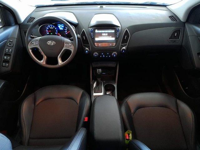 ix35 2.0 16V 170cv 2WD/4WD Mec. - Foto 6