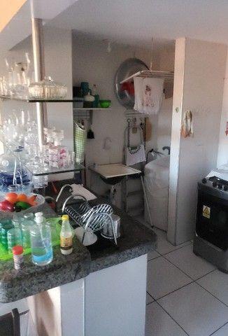 Oportunidade!! Apartamento no Monrese só 130 mil - Foto 7