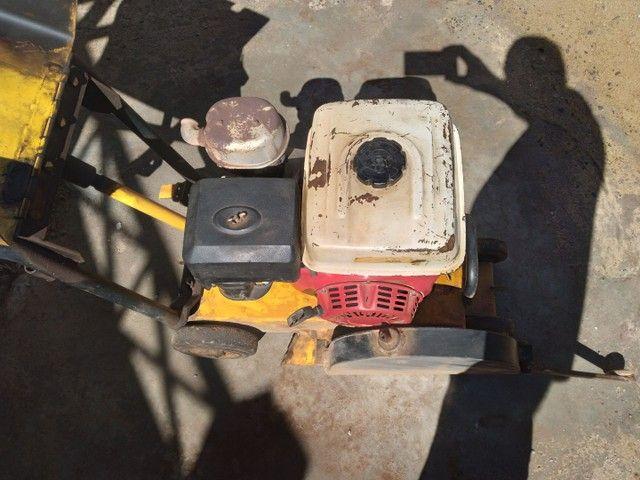 Cortadora de asfalto e pisos - Foto 4
