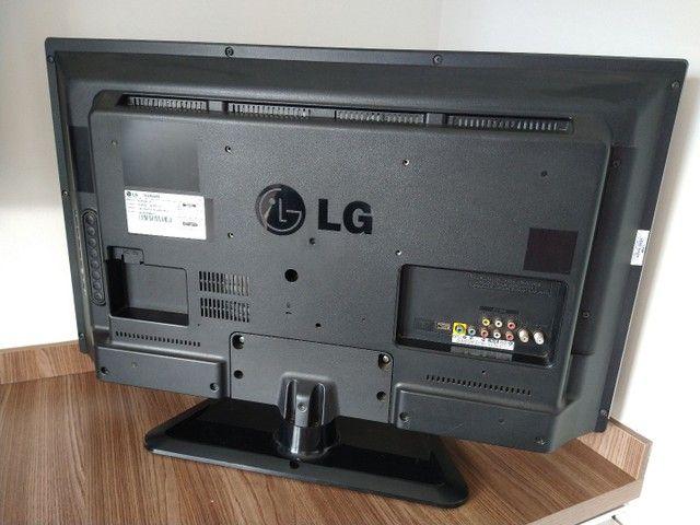 """TV 32"""" LED Full HD LG  - Foto 3"""