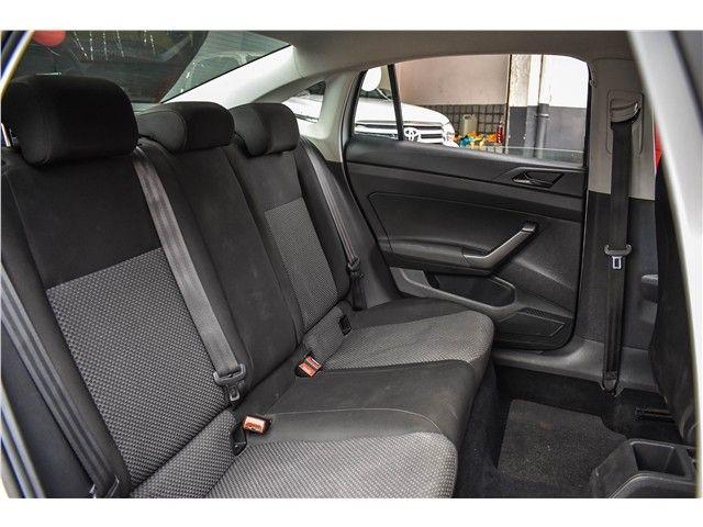 Volkswagen Virtus 2020 1.6 msi total flex manual - Foto 9