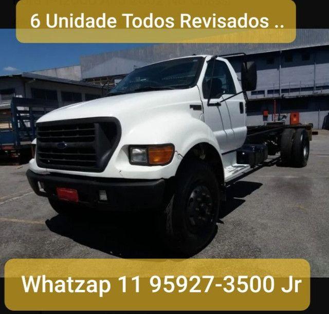 Ford F1200 Reduzido 49.000.00 - Foto 2