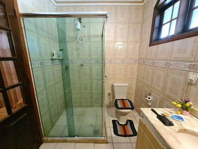 Excelente Casa Independente de 03 Quartos e 03 Banheiros em Nova Iguaçu - Santa Eugenia - Foto 18