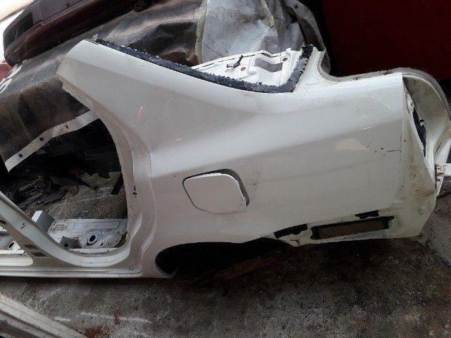 Toyota Etios Sucata Para Peças  - Foto 4