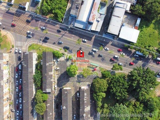 Eldorado, Apartamento 2 quartos com suíte, Térreo, Próximo Djalma Batista - Foto 11