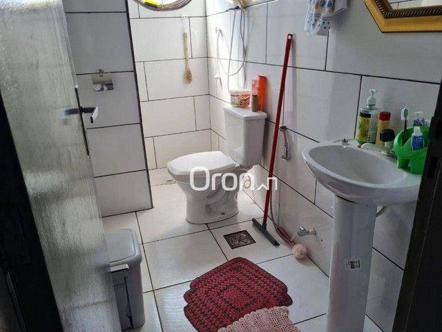 Apartamento com 2 dormitórios à venda, 81 m² por R$ 138.000,00 - Setor Leste Vila Nova - G - Foto 8