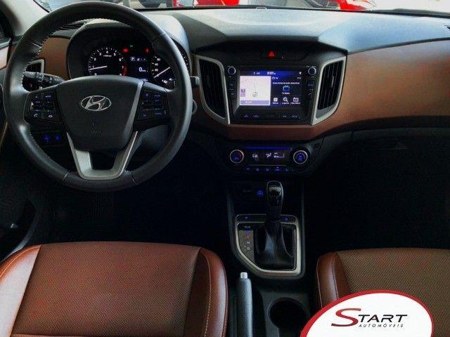 Hyundai Creta 2.0 16v Flex Prestige Automático 2019 - Foto 6
