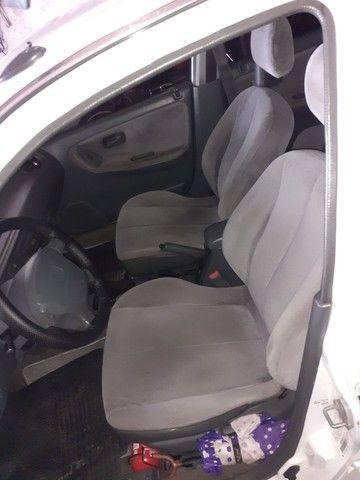 Vendo Honda Civic lx automático  - Foto 5