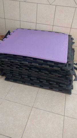 Somos fábrica parcelamos e entregamos tudo que precisa para malhar em casa 51.9.9332.2171 - Foto 4