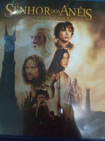 Seleção de Blu-ray 3D - Foto 5
