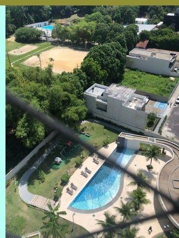 Apartamento 4 Suites Condomínio maison verte morada do Sol Adrianó - Foto 6