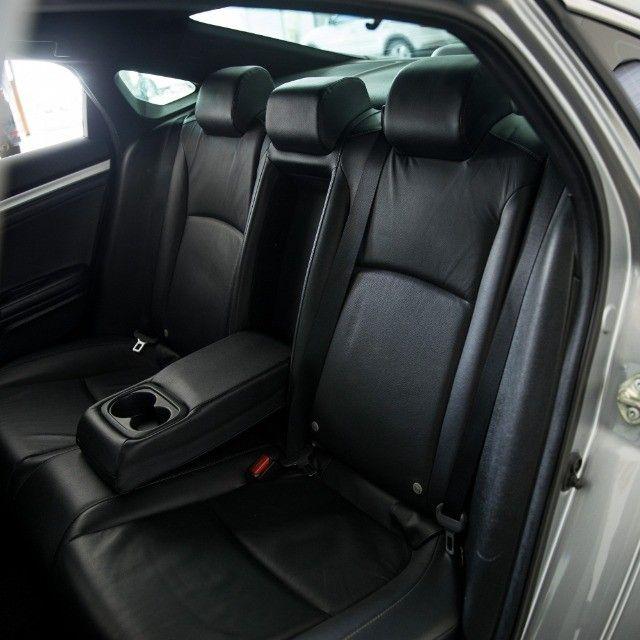 Honda Civic EX 2.0 - Foto 10