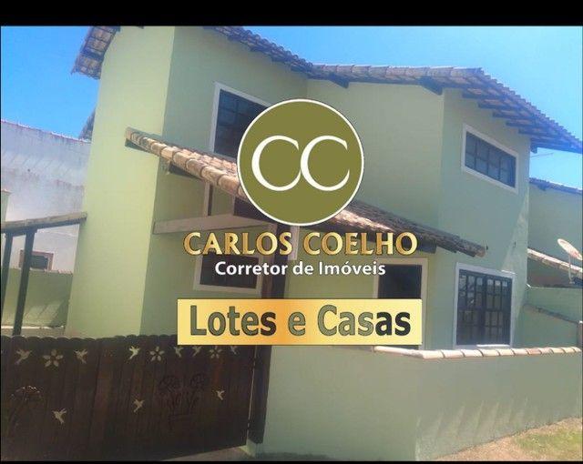 C756* Belíssimo duplex no condomínio Orla 500 em Unamar, Cabo Frio/RJ!!