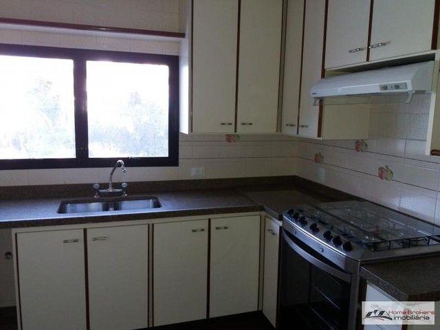 Apartamento para Locação em Jundiaí, Centro, 4 dormitórios, 1 suíte, 3 banheiros, 3 vagas - Foto 6