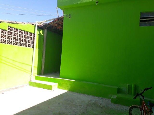 Casa No Santa Rita//Ótimo Acesso  P/O CENTRO.... - Foto 7