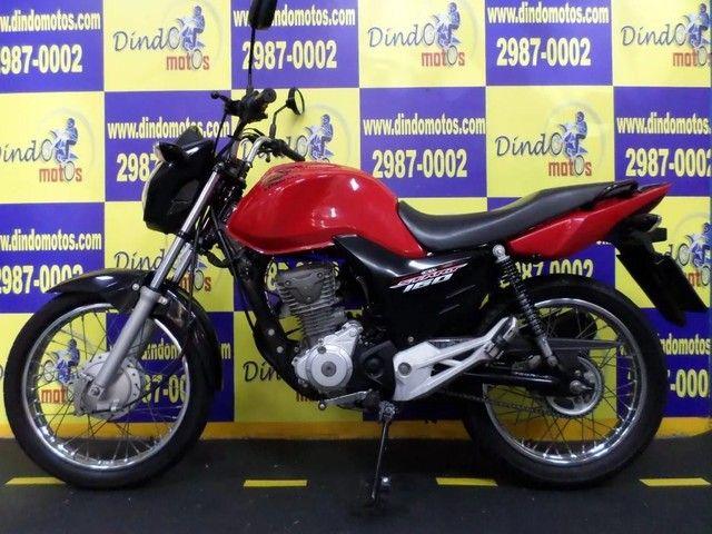 Veículo Moto Honda 160 cc Ano 2019.