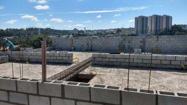 Bloco de Concreto à Pronta Entrega - Foto 3
