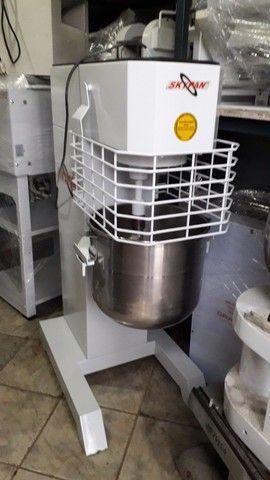 Batedeira 30 litros trifásica  - Foto 2