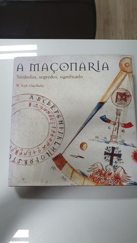 super coleção - maçonaria 5 livros - imperdível  - Foto 6