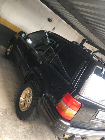 Cherokee 98 nova,blindada! - Foto 6