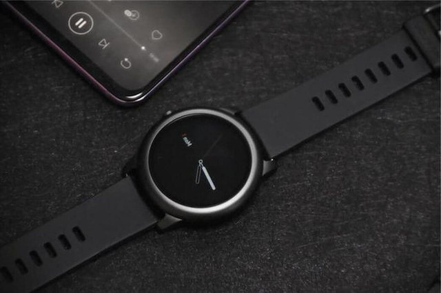 Smarwatch Xiaomi® Haylou Solar LS05  - Foto 4