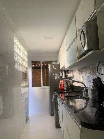 Casa para venda com 3 suítes na Avenida Luiz Tarquínio em Vilas do Atlântico Lauro de Frei - Foto 16