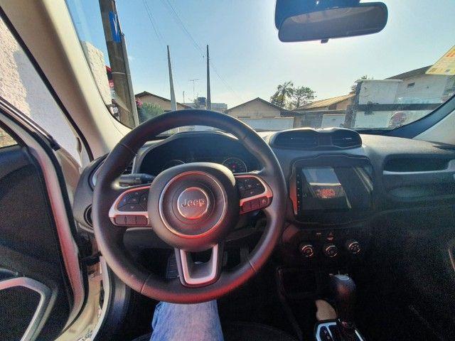 Jeep Renegade 2019  - Foto 3