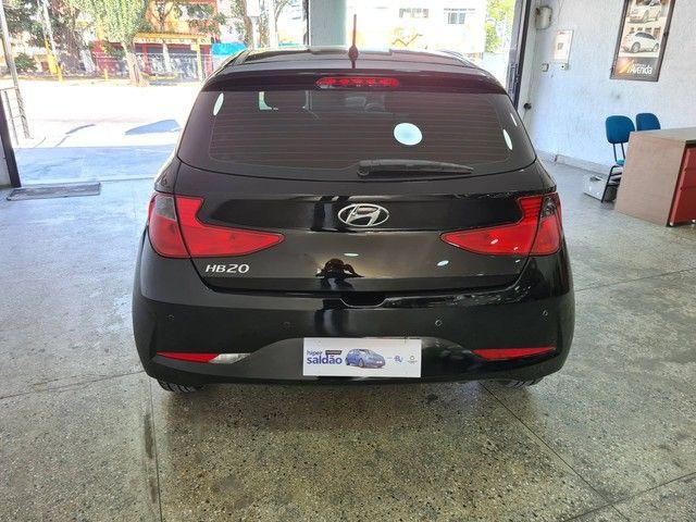 Hyundai Hb20 1.0 12V Flex Sense Manual 2020/2021 - Foto 3