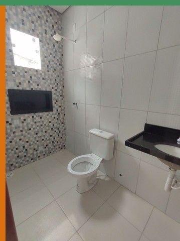 Com 3 Quartos Casa com fino Acabamento Aguas Claras - Foto 9