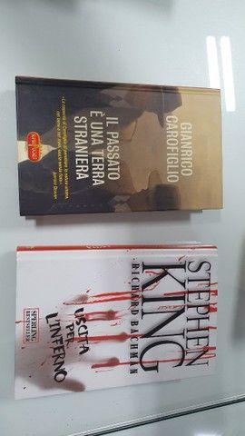 super coleção livros importados Itália - novos - imperdível   - Foto 3