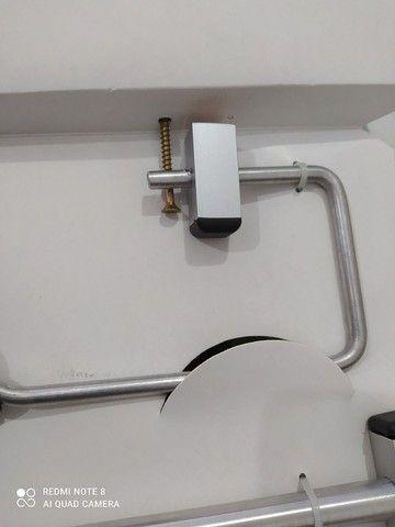 Kit Acessórios para Banheiro - Foto 2