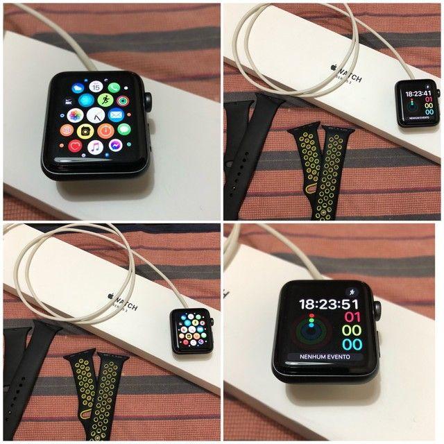 Vendo Apple Watch série 3 - impecável