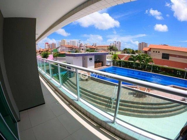 Apartamento à venda, 81 m² por R$ 539.444,90 - Engenheiro Luciano Cavalcante - Fortaleza/C - Foto 8