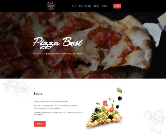Criação Site Personalizado Profissional Completo MA - Foto 4