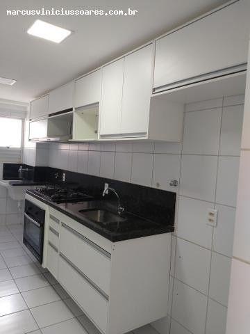 Apartamento para Venda em Lauro de Freitas, Buraquinho, 3 dormitórios, 1 suíte, 2 banheiro - Foto 8
