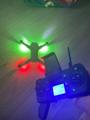 Drone Novo com Gps alcance de 1.200 - até 12x sem juros, frete grátis - RO - Foto 4