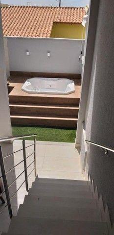 Casa condomínio Topázio 2 - Jardim Novo Mundo - Goiânia - Foto 4
