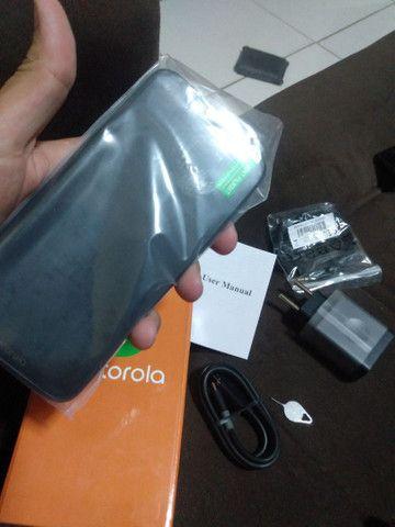 Moto G7 32GB novo  - Foto 3
