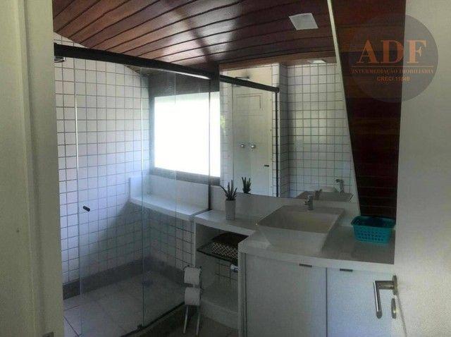Beach Class Muro Alto - Bangalô mobiliado em condomínio Muro Alto - Foto 6