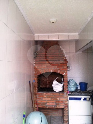 Casa à venda com 5 dormitórios em Casa verde, São paulo cod:REO167492 - Foto 6