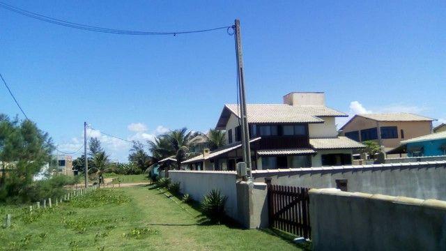 Dr894 casa em Unamar condomínio verão vermelho - Foto 10