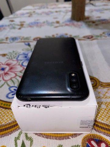 Samsung Galaxy A01 - Foto 6