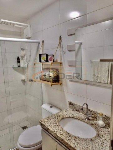 Apartamento com 01 Quarto + 01 Suíte em Vila Velha - ES - Foto 14