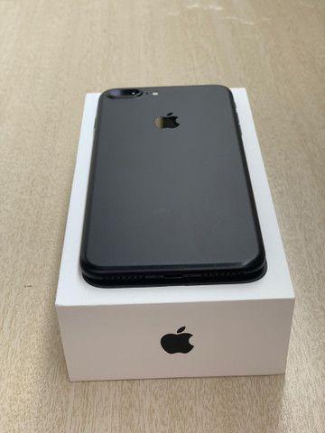 iPhone 7 Plus 32gb - Apenas 5 meses de uso. - Foto 2