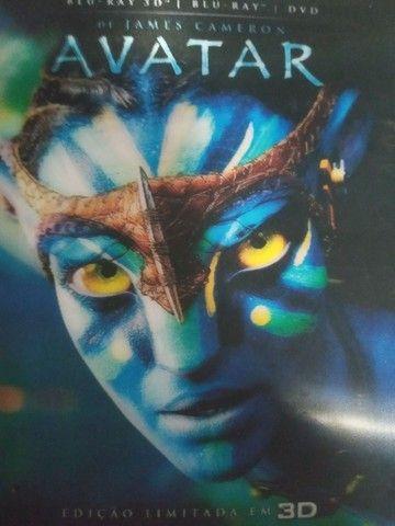 Seleção de Blu-ray 3D - Foto 4