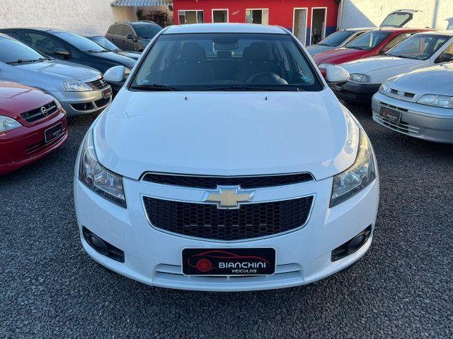 Chevrolet Cruze LT 1.8 Aut. Ano 2014 - R$49.900,00 - Foto 2