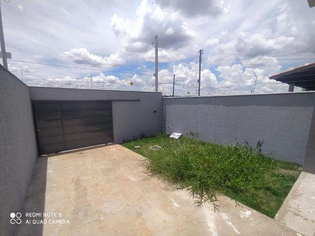 Casa de 3/4 c suite no buriti sereno - Foto 2