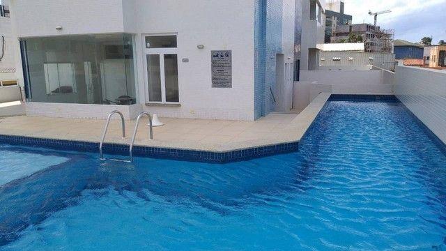 Apartamento para venda possui 100 metros quadrados com 3 quartos em Piatã - Salvador - BA