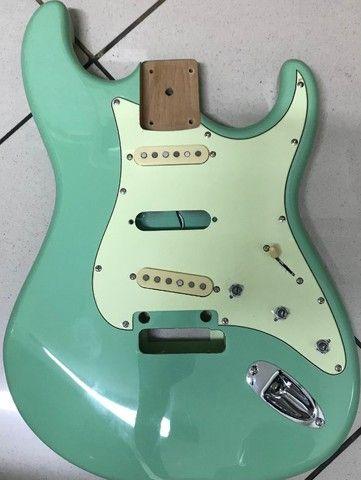 Corpo Guitarra Tagima T635 Classic